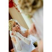 Профессиональная свадебная фотосъемка фото