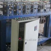 Контроллеры промышленные , Автоматика систем постоянного тока фото