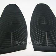 Профилактика LADA G 2344 2 мм каучук черная фото