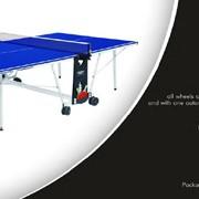 Теннисные столы ТР-5505 фото