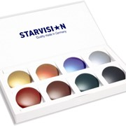 Линзы очковые STARVISION фото