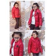 Комплект на девочку фото