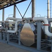 Система измерения количества и параметров качества нефти фото