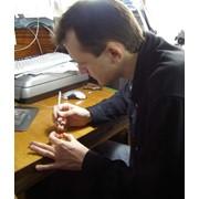 Обучение профессиям Ювелир-модельер и Ювелир-закрепщик. фото