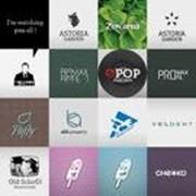 Разработка логотипа. фото