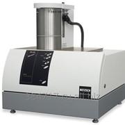 Анализатор электропроводности и коэффициента Зеебека SBA 458 Nemesis фото