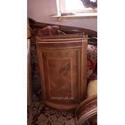 Реставрация деревянных мебельных дверей фото