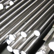 Прокат титановый-прутки:ВТЗ-1 кр.90 фото