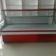 Производство витринных холодильников фото