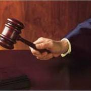 Досудебная и судебная защита фото