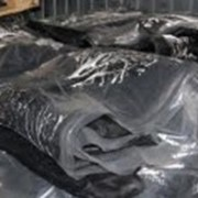 Сырая резиновая смесь товарная невулканизированная ИРП 1347 фото