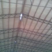 Армокаркасы Каркас прямостойкий 21х72х7.5 фото