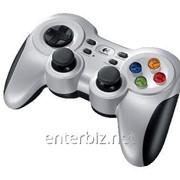 Джойстик Logitech Wireless Gamepad F710 (940-000145) фото