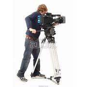 Телевизионные ролики, съемки телевизионных программ фото