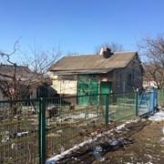 Дом в Червоном Шахтаре,вольное фото
