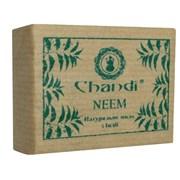 "Натуральное мыло ""Ним"" Chandi, 90 г фото"