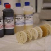 CASPOL Slow 464 литьевой пластик (А+В) комплект 0.9+0.6=1.5 кг фото