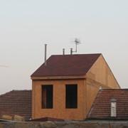 Дома жилые бизнес категории. быстросборные дома по канадской технологии фото