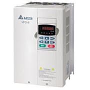 Преобразователь частоты Delta Electronics VFD-B 5,5 кВт 3-ф/380 VFD055B43A фото