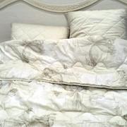 Одеяло льняное