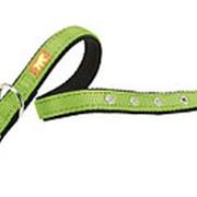 Ошейник DUAL CF15/35 COL. зеленый фото