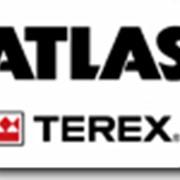 Запчасти на погрузчик Atlas-Terex фото