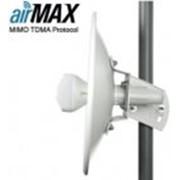Точка доступа Ubiquiti NanoBridge M5, antenna 2x 25dBi, outdoor client MIMO 5GHz, AirMax Station 789 фото