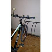 Велостоянка фото