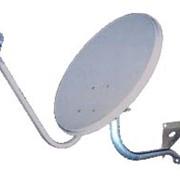 Антенна спутниковая 0,55м оф. Супрал с/кр. фото