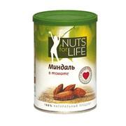 Миндаль в томате Nuts for Life фото