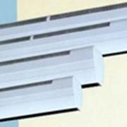 STOPAIR 3 SERIE L - воздушная тепловая завеса, для проемов фото