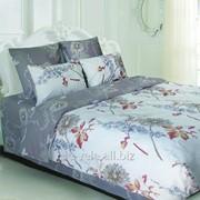 Нежный комплект постельного белья Жанет фото