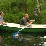 Лодка Sava-400 фото