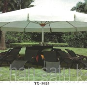 Зонт, 7м фото