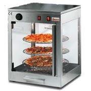 Тепловая витрина для пиццы VETRINETTA PIZZA D 38 Sirman(Италия) фото
