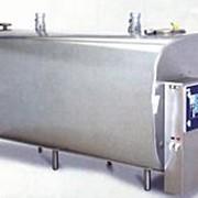 Танк-охладитель молока фото