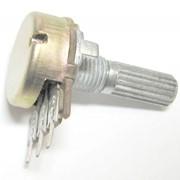 Резистор переменный фото