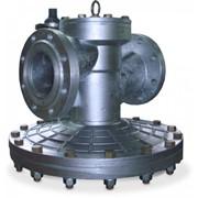Регулятор газа РДУК-2Н-50 (Газстрой) фото