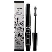 Объемная тушь NYX Doll Eye Mascara Volume фото