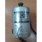 Эл.двигатель для мешкозашивочной машины GK 9-2 фото