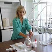 Физико-химические экспертизы, в т.ч. в составе экологических экспертиз фотография