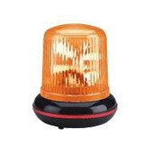 Цветной маячок Сигнал-211 (оранжевый) фото