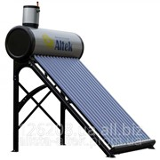 Солнечный коллектор термосифонный altek sd-t2-15 гелиосистема, ар. 111364813 фото