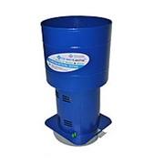 Измельчитель зерна Greentechs1900Вт, 350 кг/ч ротор фото