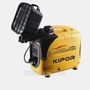 Портативный бензиновый генератор KIPOR IG2600p фото