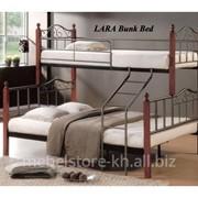Кровать DD Лара (Lara) фото