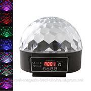 Светодиодный диско шар CMB-012 фото