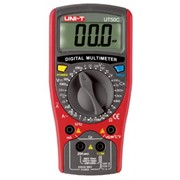 Цифровой мультиметр UT50С фото