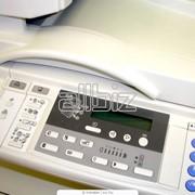 Обслуживание \ профилактическая чистка ч\б МФУ / принтера формата А4 фото
