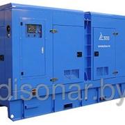 Дизель генератор АД360СТ4001РПМ13 ТСС Стандарт на 360 кВт фото